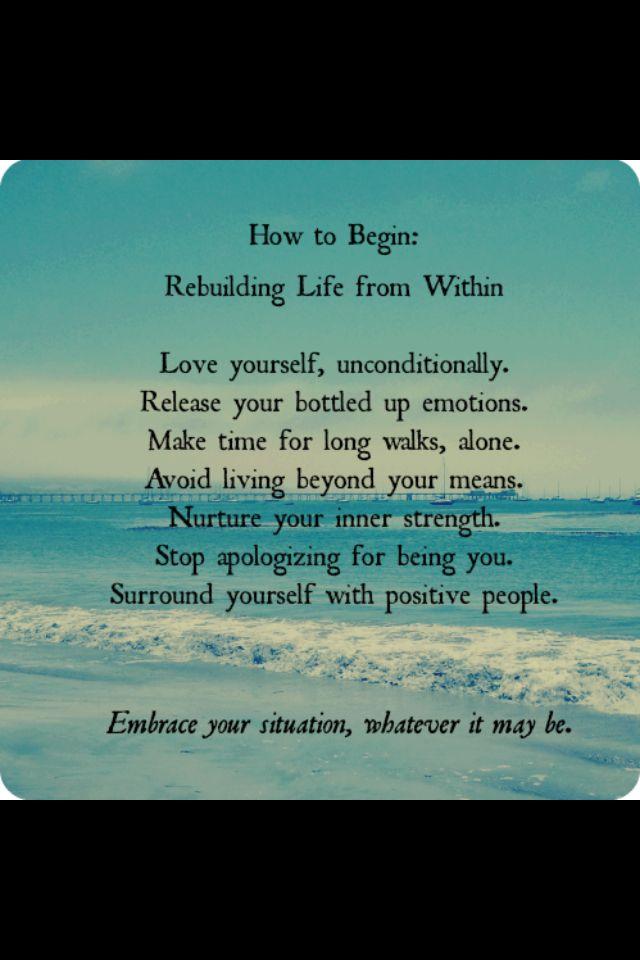 Wise advice