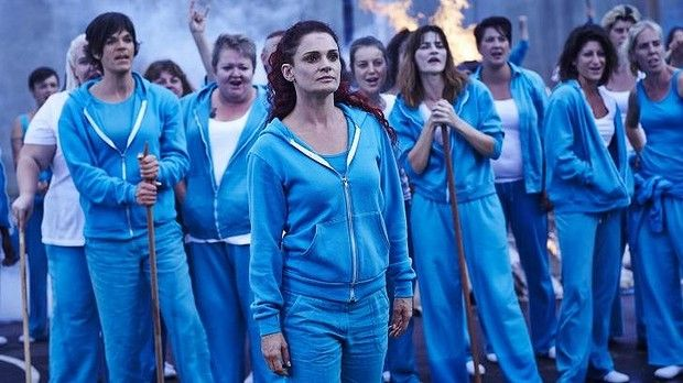 wentworth cast season 3 - Google Search | Tv series to watch