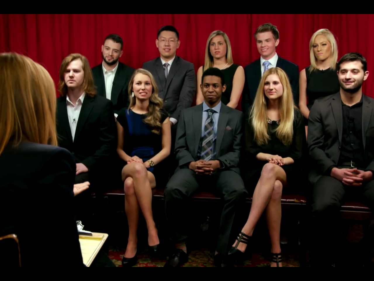 Samantha Bee tries, fails to reason with actual Donald Trump supporters