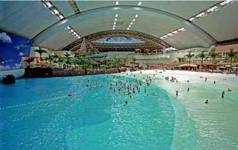 most expensive swimming pool seagaia ocean dome top 10 most expensive swimming pools in the world - World S Most Amazing Swimming Pools