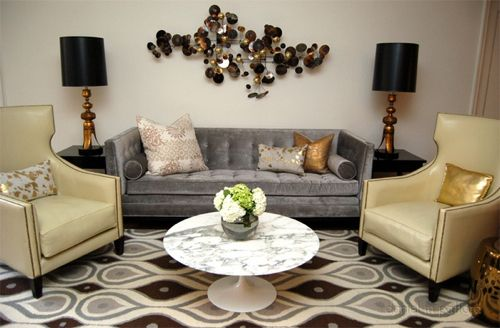 Living Room Ideas Gray Sofa - Euskal.Net