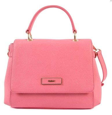 There is 1 tip to buy this bag: dkny pink.