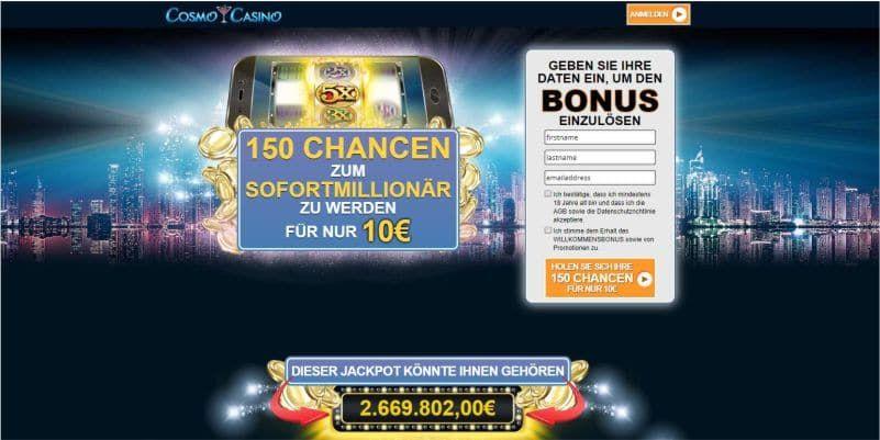 deutsches beliebtestes online casino