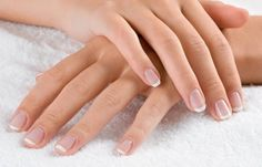 How to Make Your Nails Grow Faster & Stronger at Home