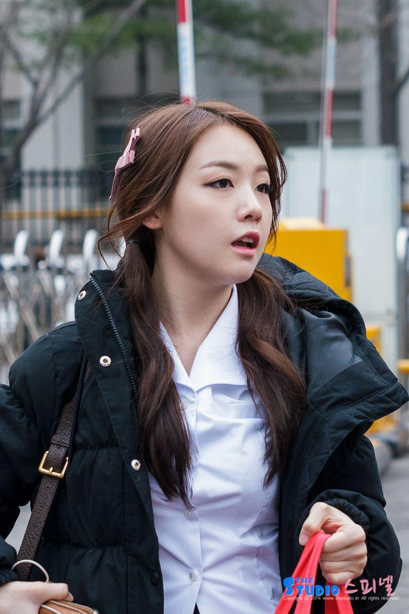 140317 Outside: KBS2 Immortal Songs 2 (©) do not edit