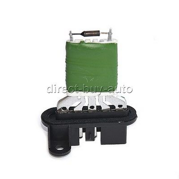 cool  Heater Blower Motor Resistor Fan Control Module For Chrysler RU347X 5174124AA - For Sale View more at http://shipperscentral.com/wp/product/heater-blower-motor-resistor-fan-control-module-for-chrysler-ru347x-5174124aa-for-sale/