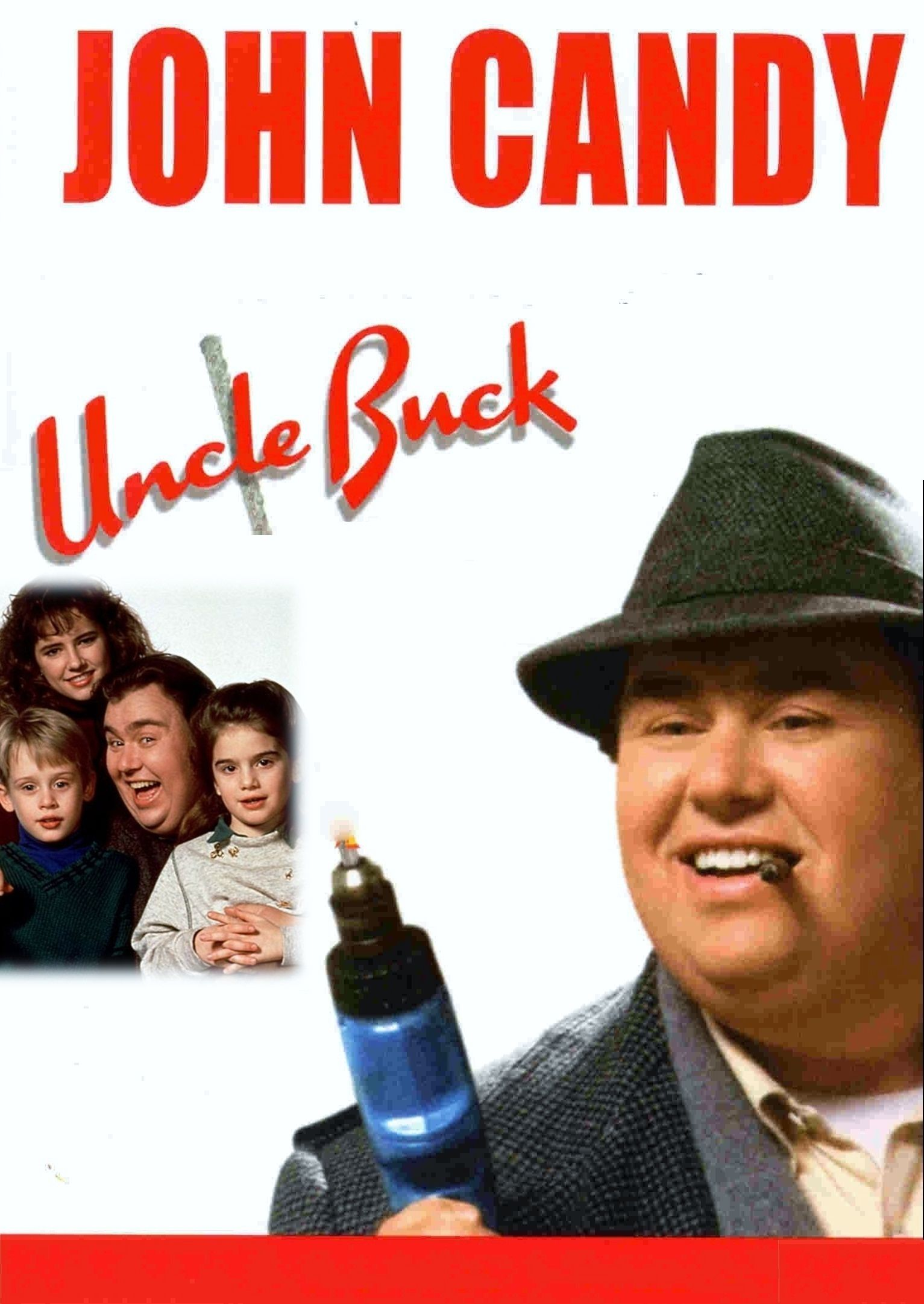 Uncle Buck | My Favorite Movies | Pinterest | Movies, Movie ...