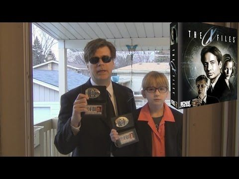 The Truth is in Here: The X-Files Board Game Review - http://voiceofe.com/2015/03/the-truth-is-in-here-the-x-files-board-game-review.html
