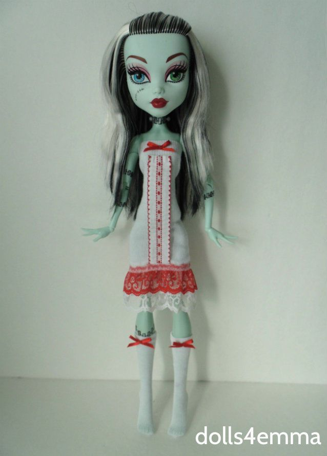 Dolls Sexy monster high