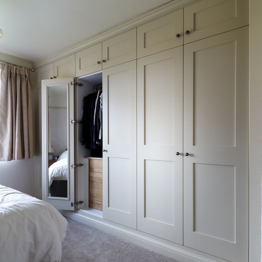 TW Bespoke - Fitted Furniture, Fitted Wardrobes, Carpentry, Joinery in Burton on Trent | TW Bespoke