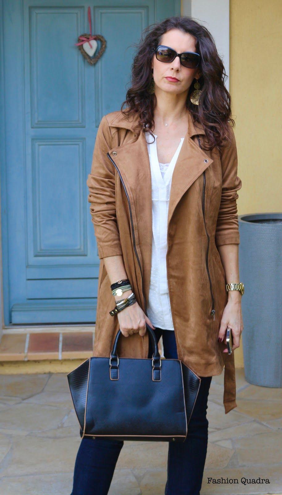Blog beauté, mode, lifestyle pour les femmes de plus de 40 ans ... 248eff22c27e