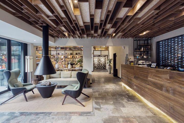 Seclusive Jiangnan Boutique Hotel by gad, Hangzhou – China » Retail Design Blog