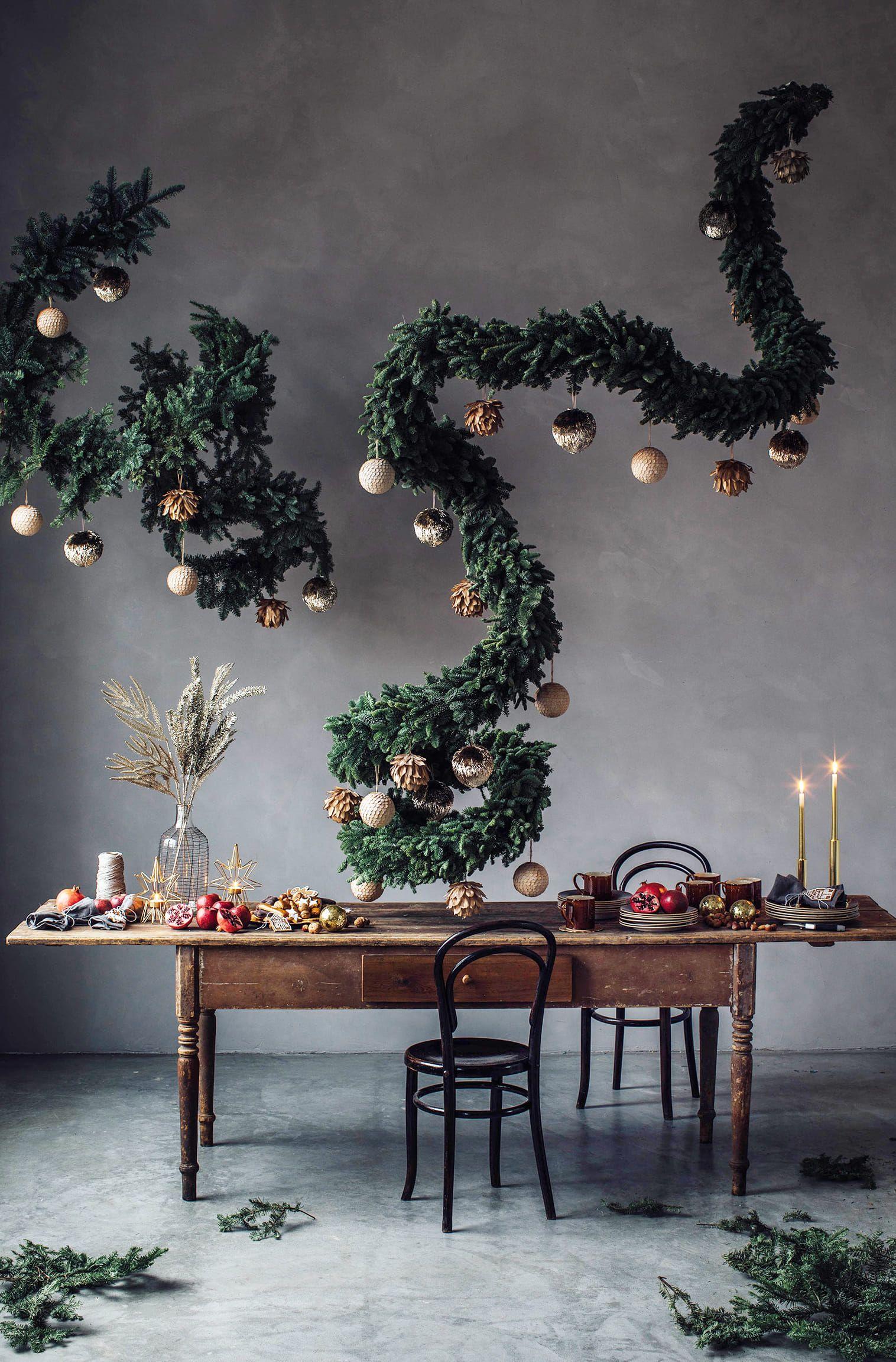 Zara Home New Holiday Editorial Collection 2018, Decor