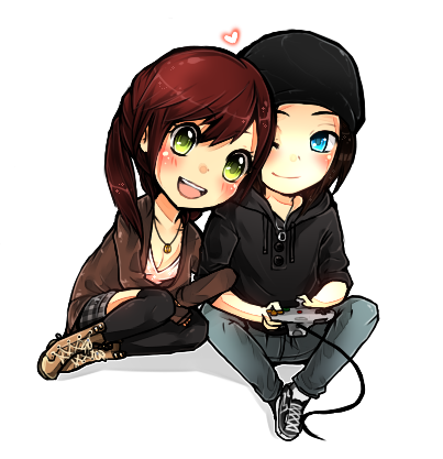 Jae x Jamie by on deviantART