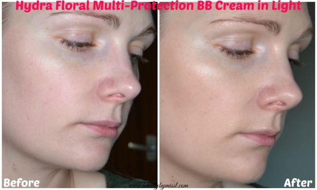 decleor bb cream recension