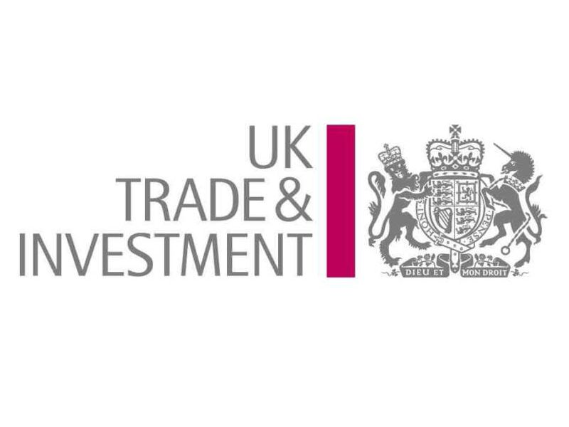 It's official: we're on the list of 100 companies chosen by UK Trade & Investment to represent the British creative industry!