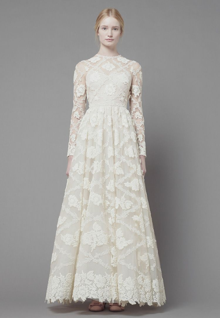 Valentino wedding dress  vintage valentino wedding dress  Ready To Wear Valentino Clothes
