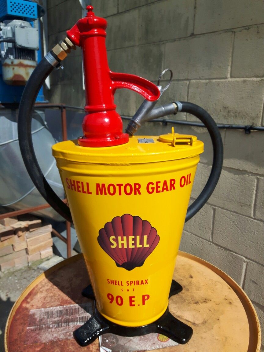 Pin On Oil Pump