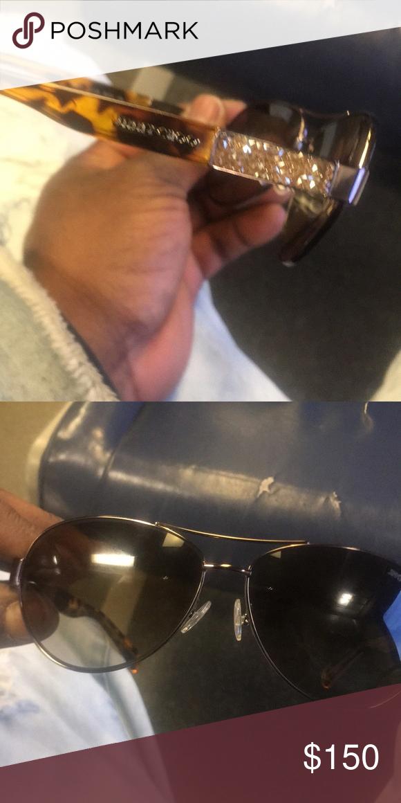 6b030a49e2941 Jimmy choo unisex sunglasses brand new never worn Brand new sunglasses  Accessories Glasses