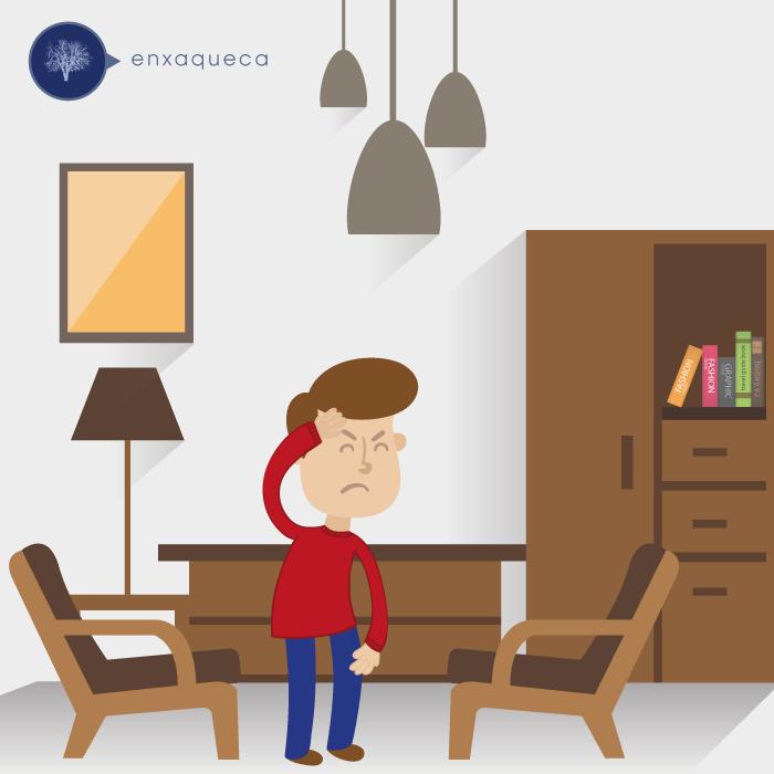 Apesar de algumas pessoas acharem que é tudo igual, enxaqueca é bem diferente de um dor de cabeça.   A enxaqueca possui características próprias, onde o quadro de dor pode durar até 72 horas, mas que podem ser controladas com tratamento e mudanças de hábitos.  #DrLucas #Enxaqueca