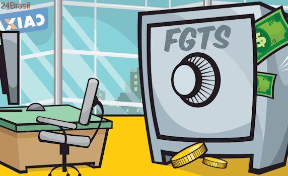 Para nascidos até agosto: Agências da Caixa voltam a abrir mais cedo para saques do FGTS