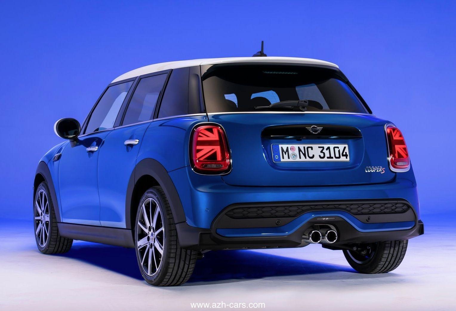 Mini Cooper S 5 Door 2022 In 2021 Mini Cooper Mini Cooper S Mini