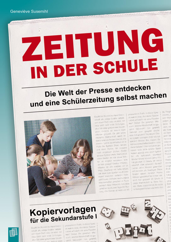 Zeitung in der Schule ++ Unterrichtsmaterial mit Kopiervorlagen für ...