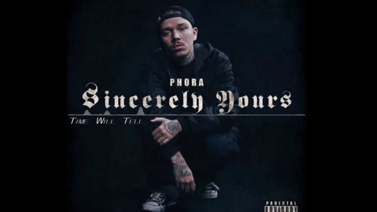 Phora - Sincerely Yours [FULL ALBUM) (Free Download