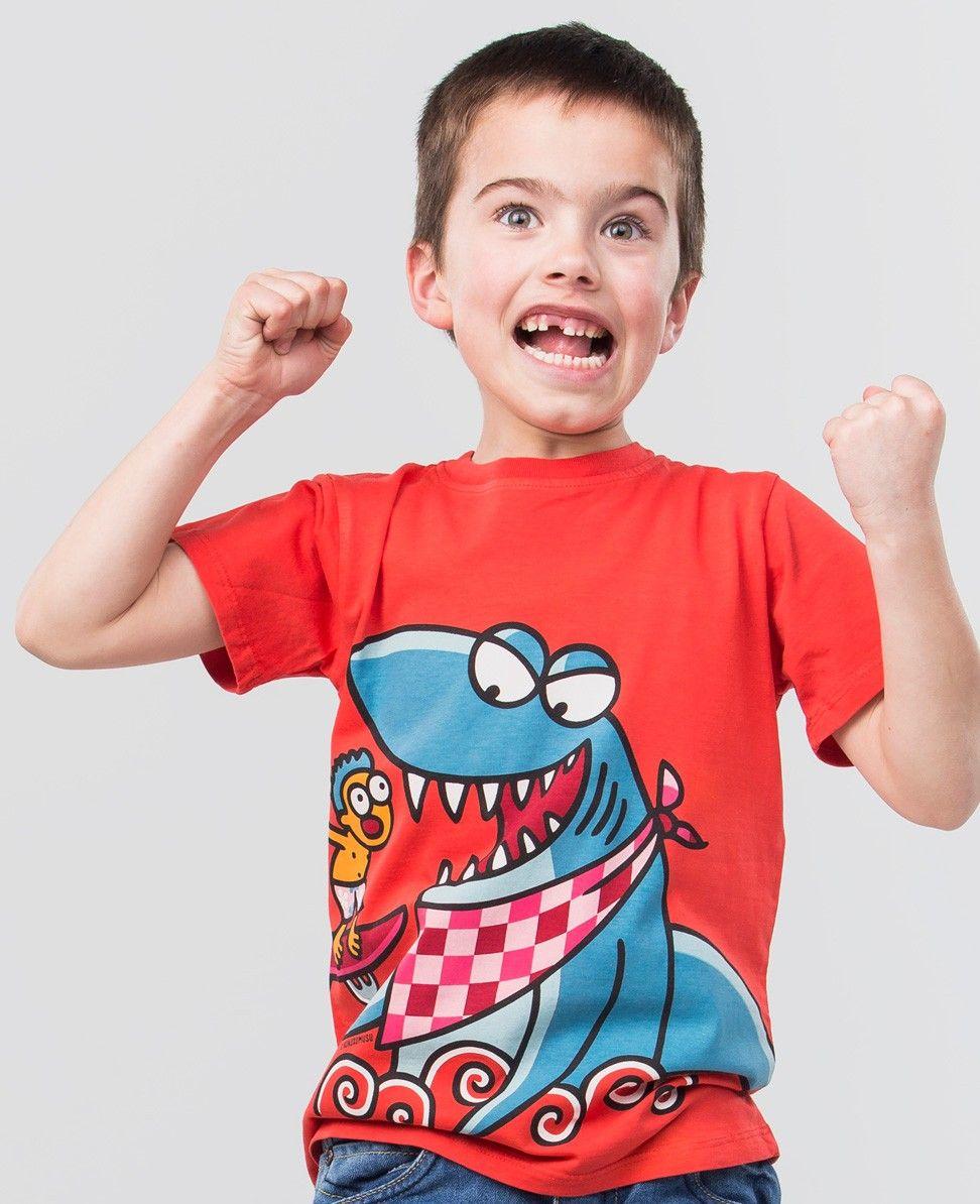 Camiseta niño Bocatto - Camisetas - Niño - Niñ@ & bebé