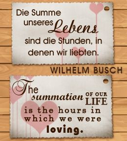 Popular German Sayings About Love Misc Pinterest Love Quotes