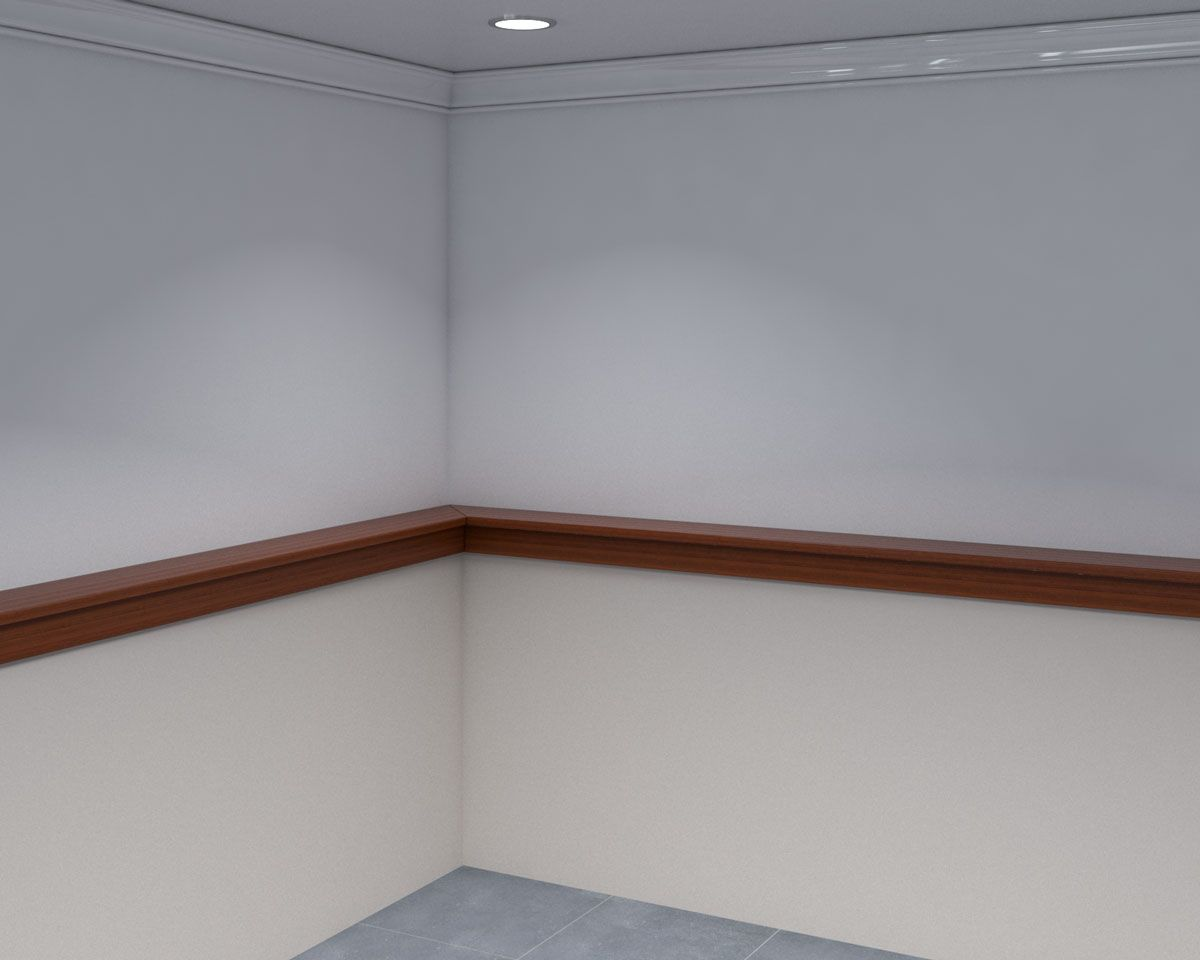 35++ Finishing half wall ledge ideas