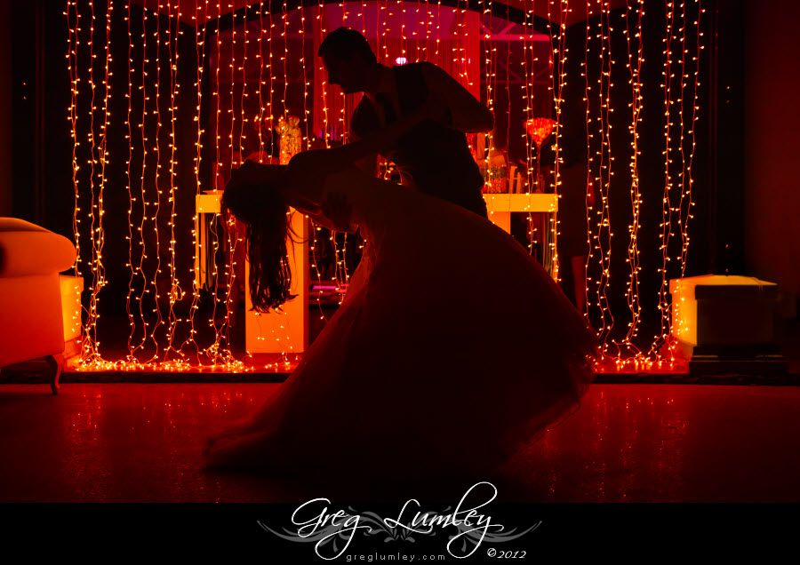Captivating Romantic And Creative Wedding Images   Fairy Light Background Molenvliet