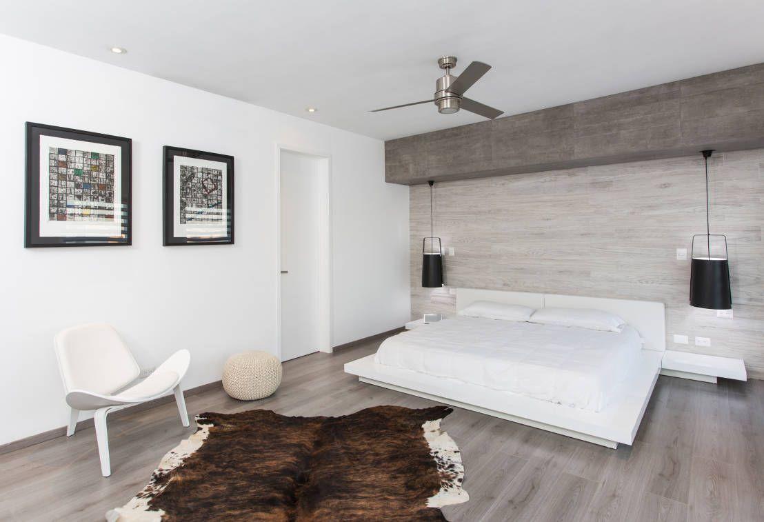 Dormitorios Minimalistas De Grupo Arsciniest Muebles  # Muebles Minimalistas