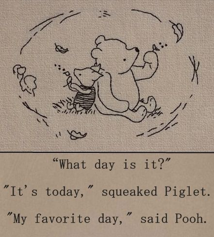I Love Winnie The Pooh And His Amazing Friends, He Is The Cutest And The  Wisest Bear In The Whole Wide World! I Especially Adore The Friendship He  Shares ... Awesome Ideas