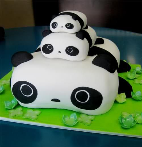 panda cake tarepanda san x cake kawaii food blog