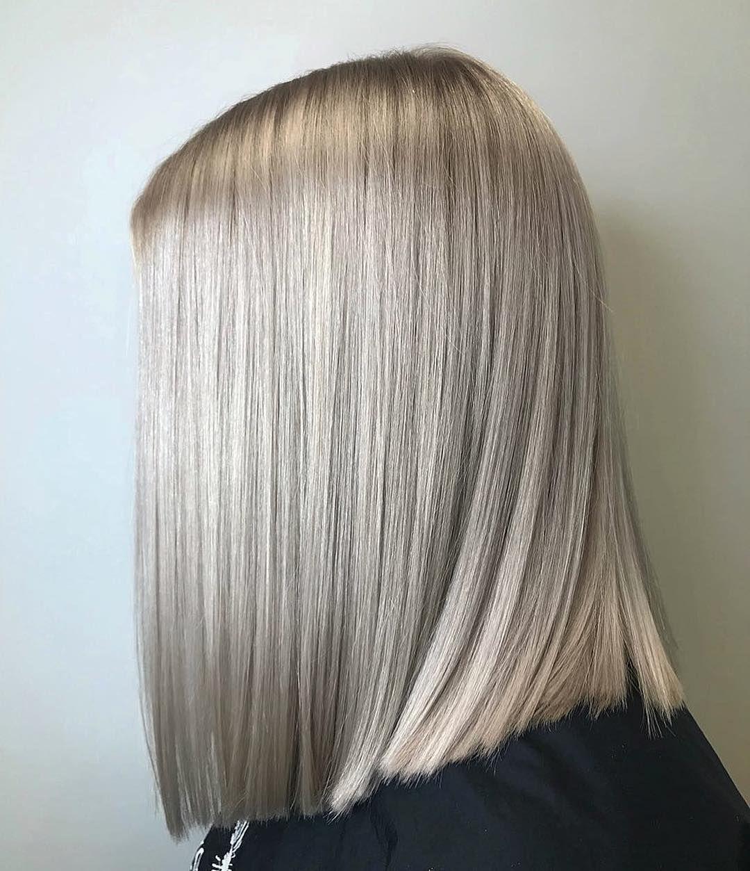 Kühle Blondtöne: Die 5 schönsten Farben — und wem sie stehen