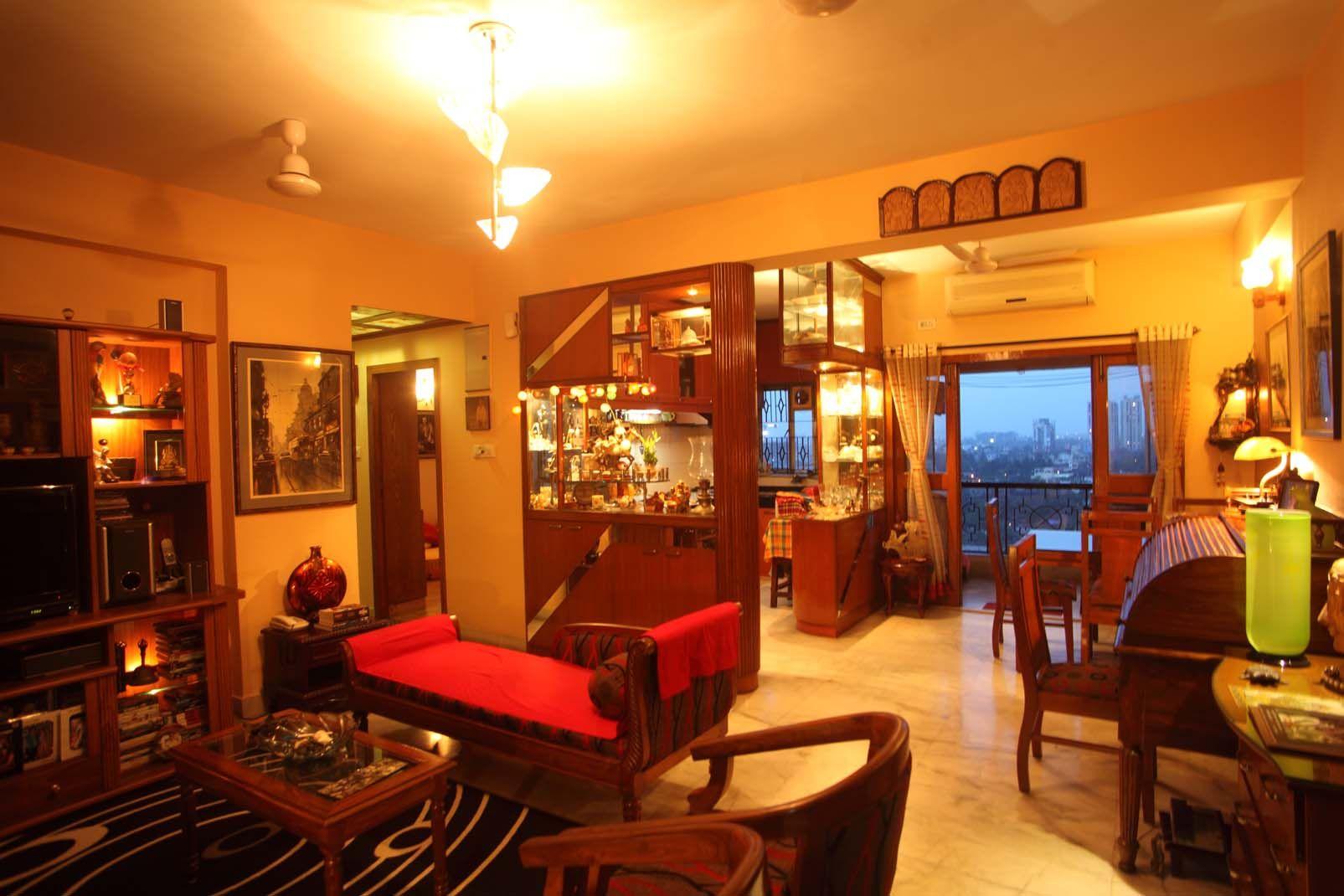 4 Rajasthani Style Interior Design Ideas Zingyhomes Com