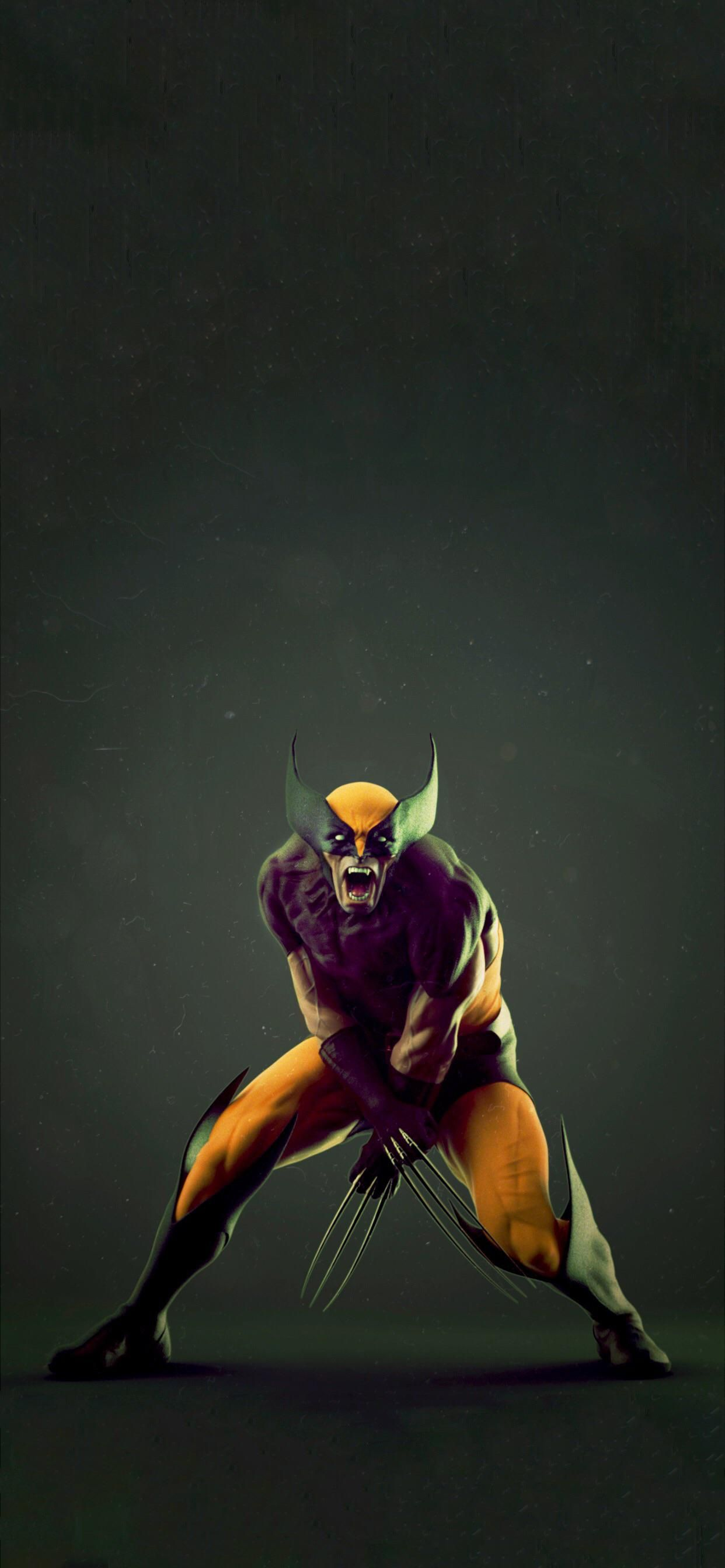 Pin By Scott Wheeler On Wallpapers In 2021 Wolverine Wallpaper Marvel Comics Art Wolverine