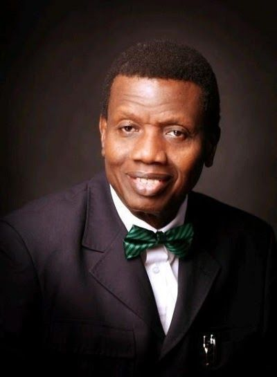 Secret Reason Why Pastor Adeboye Stepped Down as RCCG General Overseer Surfaces