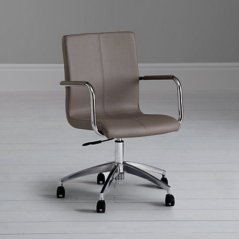 Buy John Lewis Turin fice Chair line at johnlewis