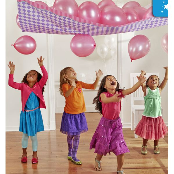 Minnie Mouse Balloon Drop 17 pcs Minnie Mouse Party Ideas