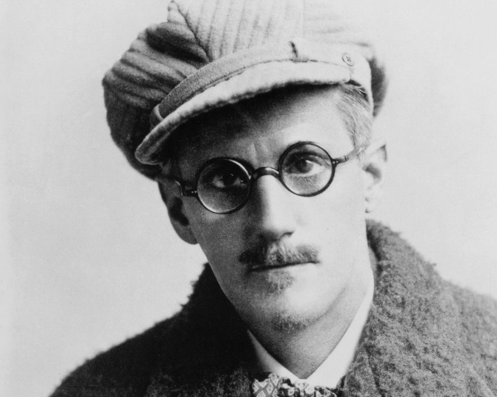 James Joyce Date Unknown Artistas James Joyce Escritores