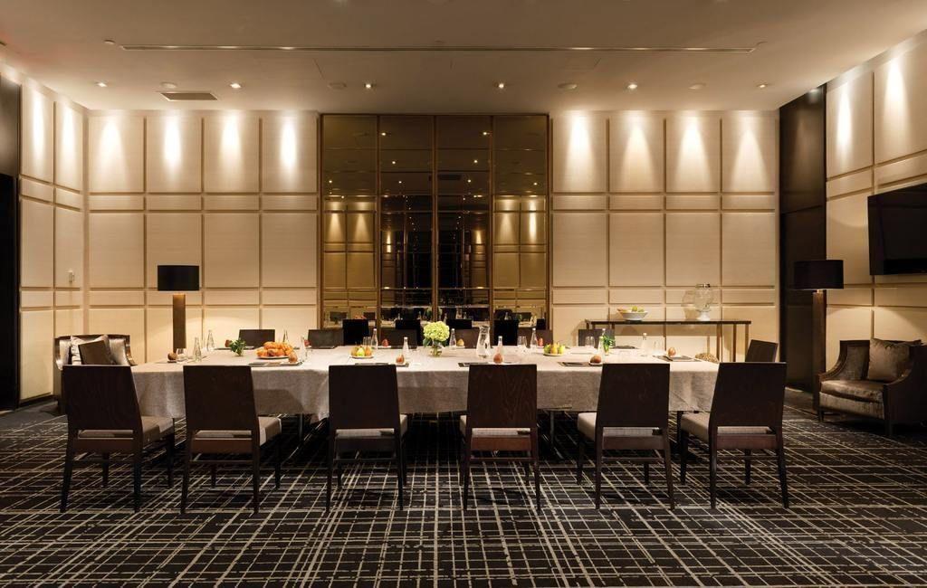 Photos The Hazelton Hotel Toronto Ultra Luxury Hotel In The