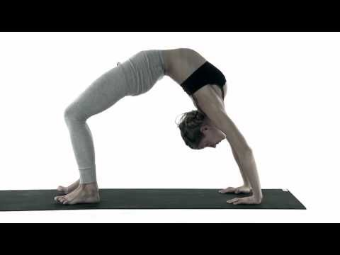 hatha yoga lessons with video and audio instructions