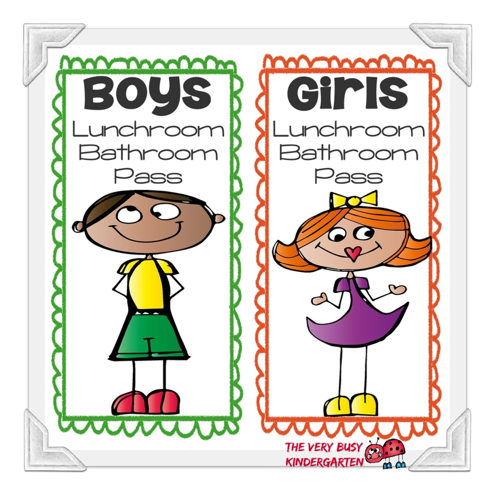 Toilet clipart pass - Pencil and in color toilet clipart pass   Restroom  pass, Bathroom pass, School restroom