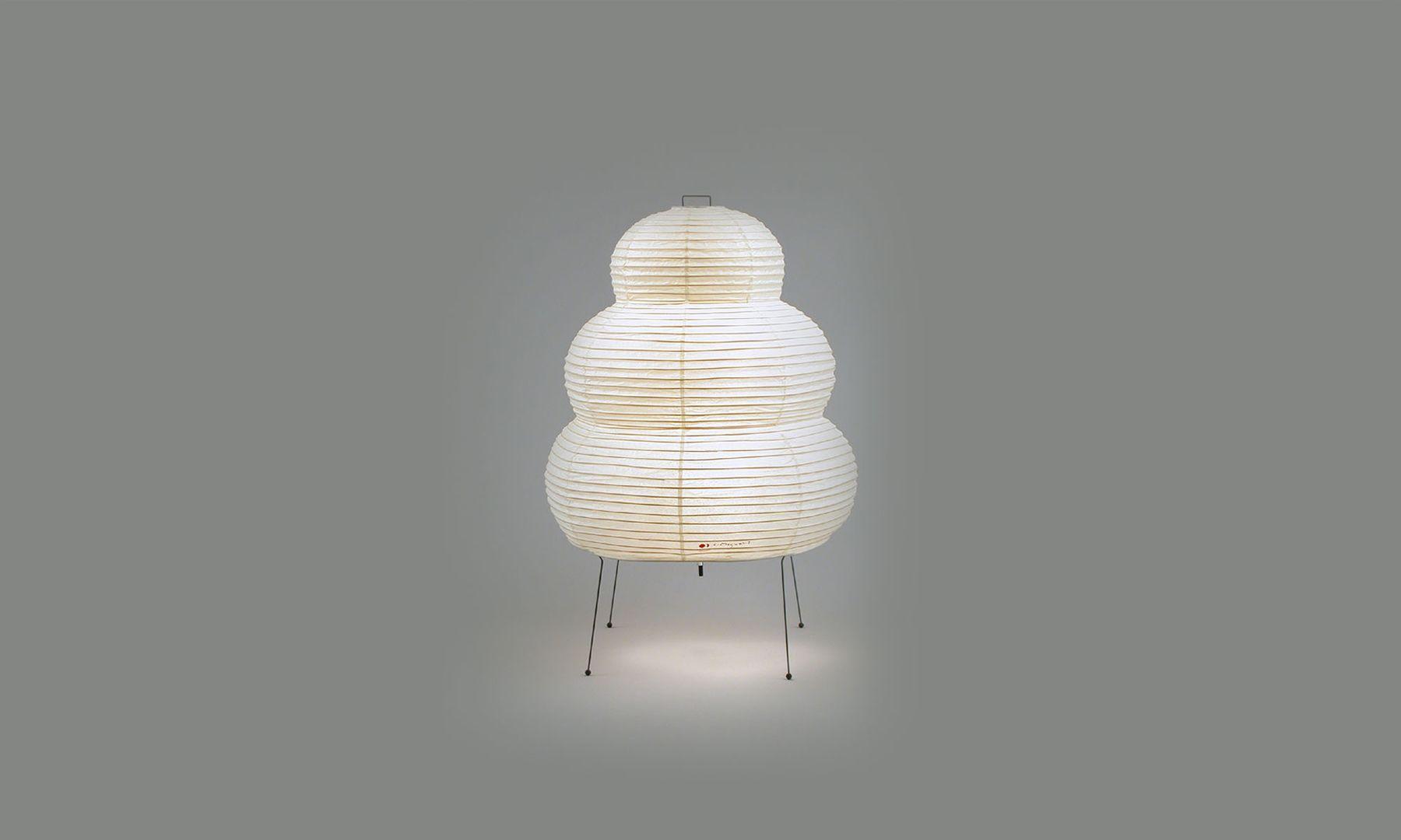 LUMINAIRE : LAMPE AKARI 24N