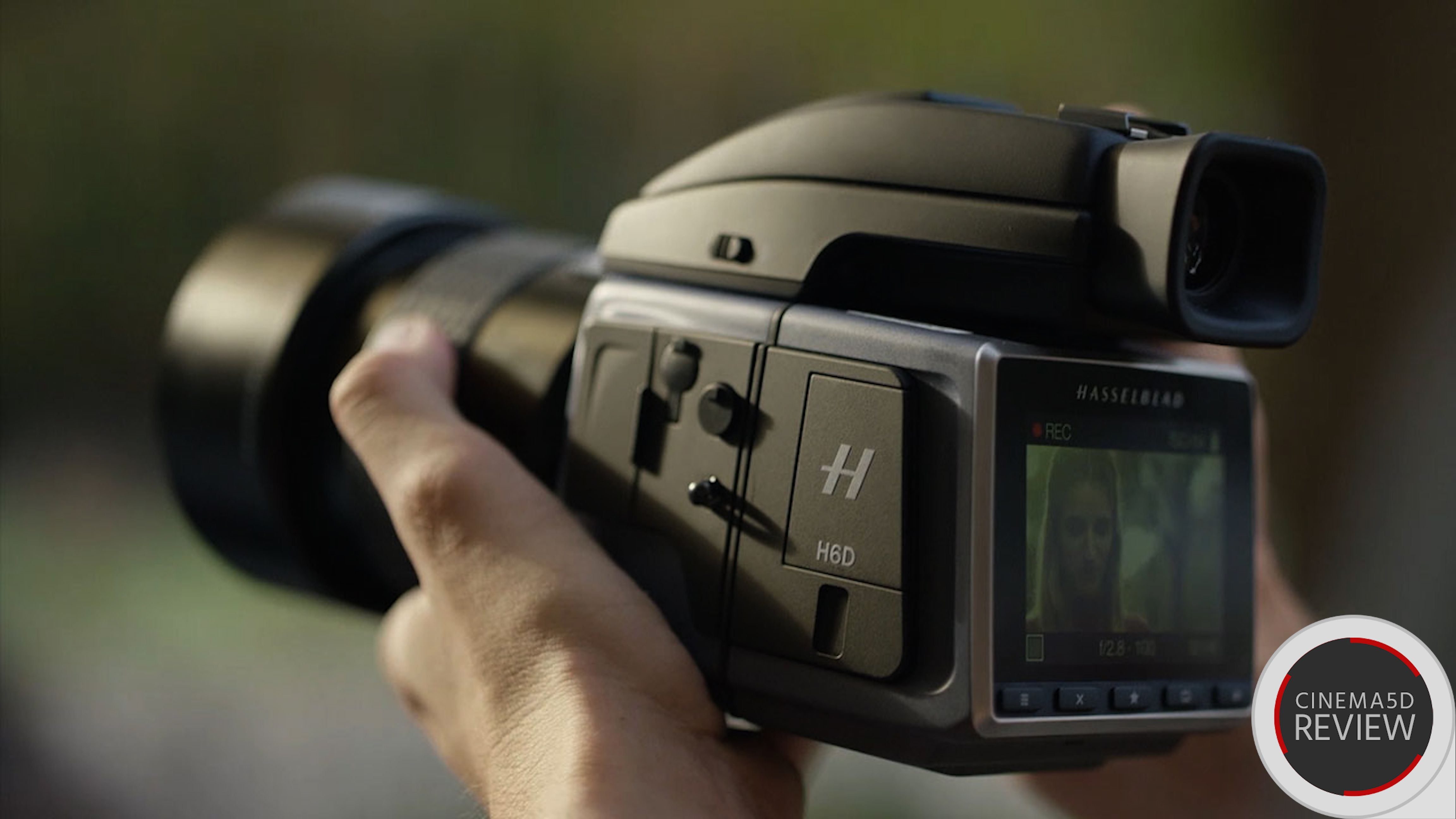 Hasselblad H6d 100c Review Shooting Medium Format Video Videography Hasselblad Videography Medium Format Camera