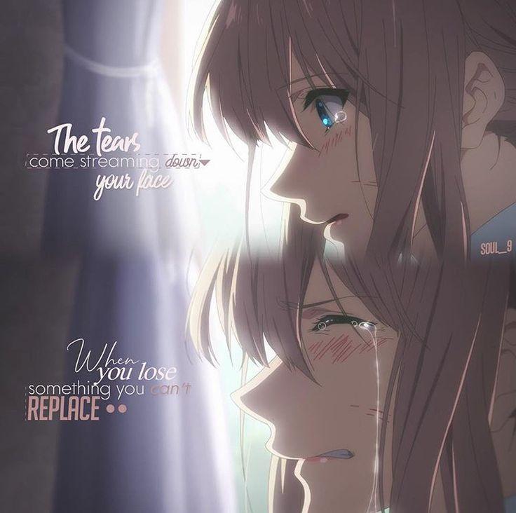 Anime Tränen