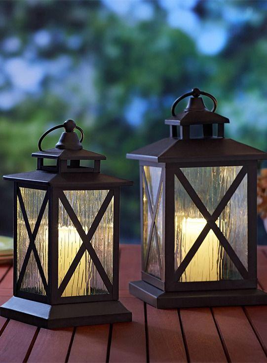 801192f6b3595ba255bd80bd05fe8edd - Better Homes And Gardens Outdoor Decorative Solar Glass Jar Lantern