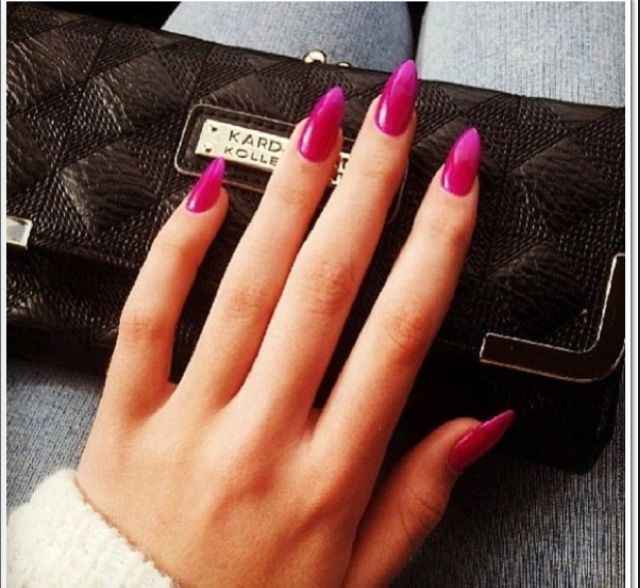 Real Jane / STILETTO NAILS: MY NEW LOOK FOR YOUR HOLIDAY PARTY ...
